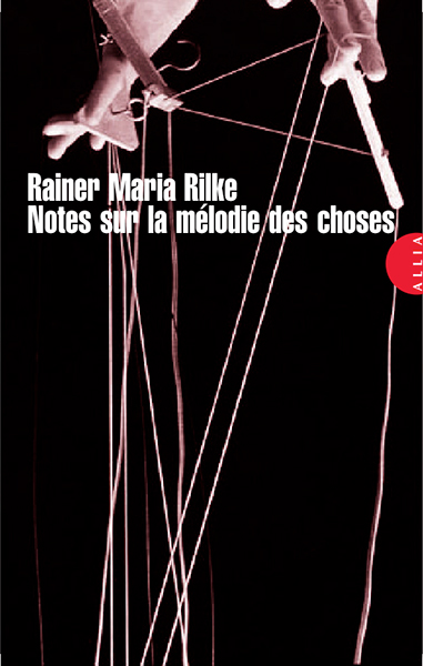 Notes sur la mélodie des choses