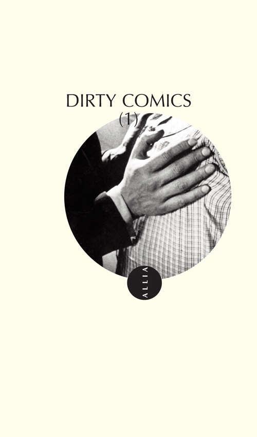 Dirty Comics