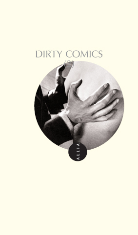 Dirty Comics, vol. 2