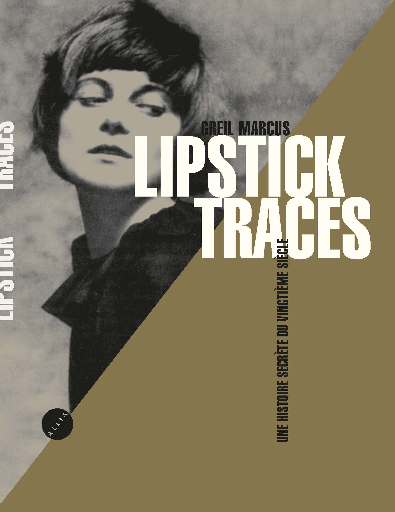 Image result for lipstick traces marcus