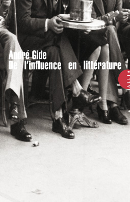 De l'influence en littérature