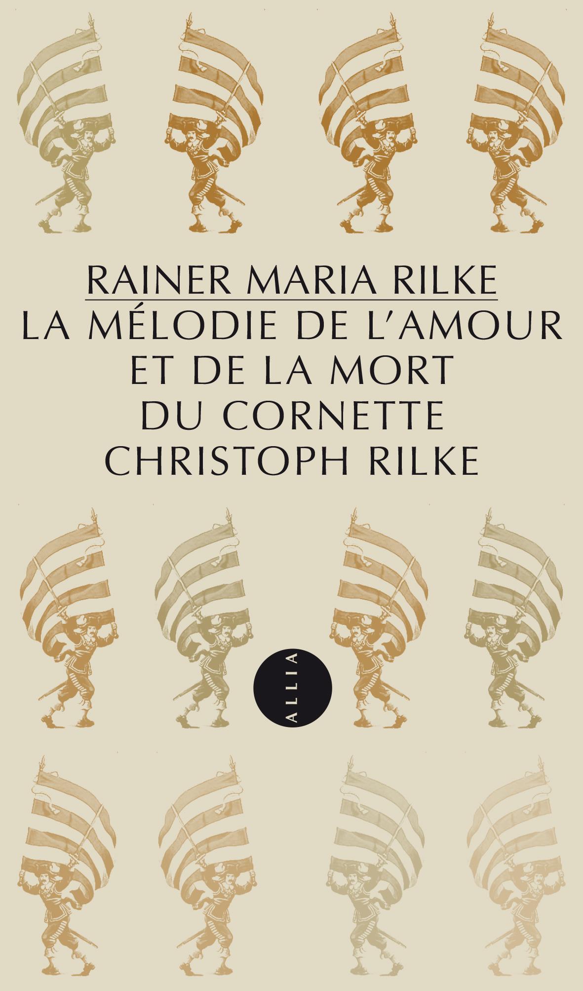 Editions Allia Livre La Mélodie De Lamour Et De La Mort