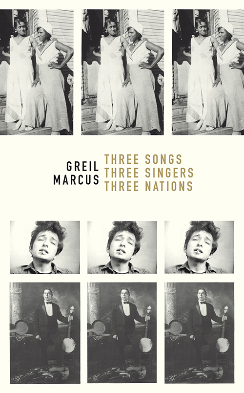 Accords/Désaccords : chronique de ''Three Songs, Three Singers, Three Nations''
